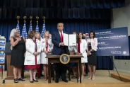 NC biotech and Trump's drug prices order