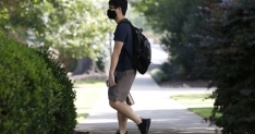 University of Alabama prohibits student events
