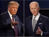 Comparing Biden's And Trump's Different Visions For Health Care