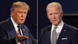 Trump vs. Biden On Health Care: Compare Their Platforms : Shots