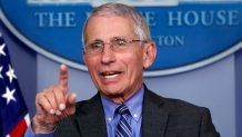Dr. Anthony Fauci questions long-term immunity