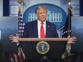 Coronavirus LIVE Updates: Trump claims Modi told him he has done a great job in COVID-19 testing
