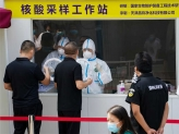 Coronavirus Latest News: Worldwide Covid cases cross 24.33 million, death toll at 826,948