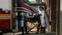 Death Rates In The U.S. During Pandemic Far Higher Than Other Countries : Shots