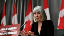 Hajdu orders a review of pandemic alert system after scientists claim warnings were ignored