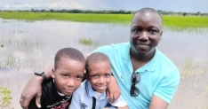 Meet a rising champion for public health in the developing world | FIU Magazine