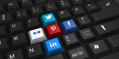 Researchers see an increase in fraudulent COVID-19 posts on social media