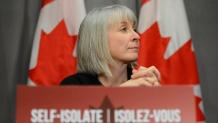 Hajdu requests independent review of Canada's pandemic response network