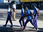 Covid-19 Live updates: Schools in Andhra Pradesh are set to reopen from November 2