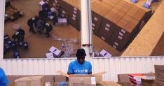 Live Covid-19 Global Updates: UNICEF Plans to Stockpile Syringes