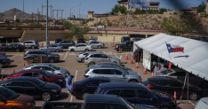 Covid-19 Live Updates: El Paso Enacts New Restrictions and Curfew As Hospitalizations Spike