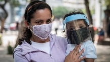 As COVID-19 deaths surpass 60,000, Mexico hits 'catastrophic scenario' officials warned about