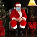 Coronavirus Roundup: HHS Abandons Santa Claus Plan; Morale is Low at CDC and HHS