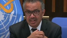 Coronavirus: World Health Organisation chief says pandemic can be over in two years – Sky News