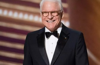Steve Martin said his COVID-19 vaccine experience was 'smooth as silk'