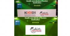 Malaysia wins 4th world health award – New Straits Times