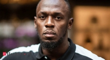 Usain Bolt tests positive for coronavirus, Health News, ET HealthWorld