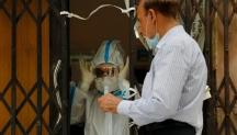 Coronavirus Updates: No lockdown in Odisha for 12 days in September to aid JEE, NEET examinees, says govt